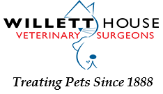 Willett House Veterinary Logo